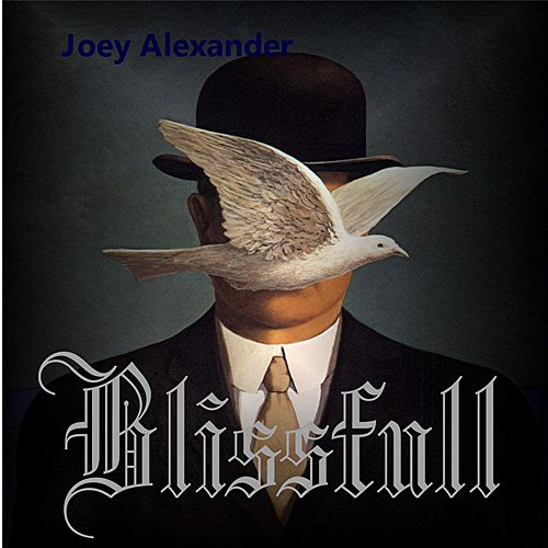 Blissfull by Joey Alexander