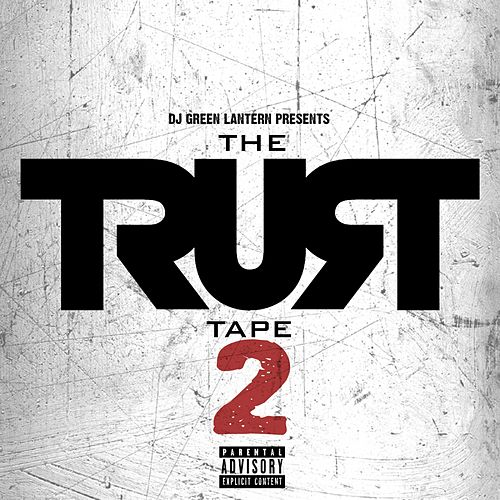 The Trust Tape 2 by 38 Spesh