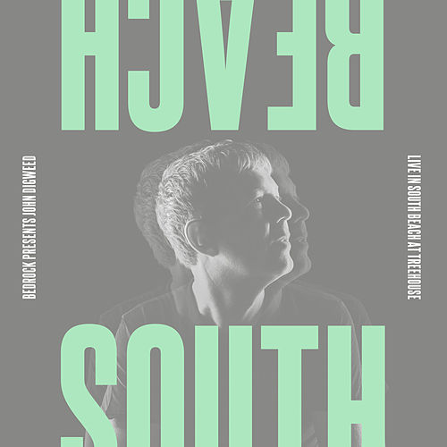John Digweed - Live in South Beach by Various Artists