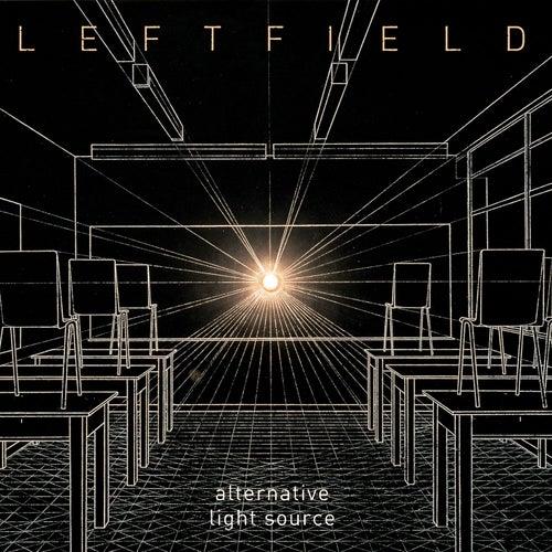 Alternative Light Source by Leftfield