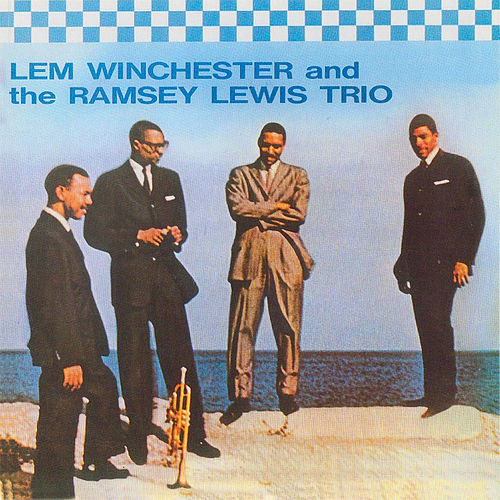 A Tribute to Clifford Brown (Remastered) by Ramsey Lewis