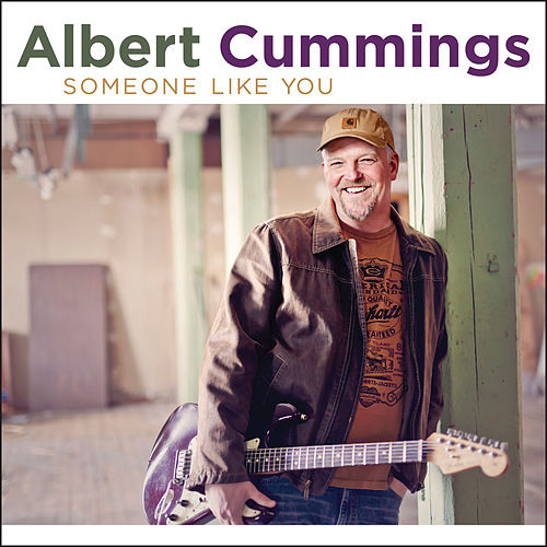 Someone Like You von Albert Cummings