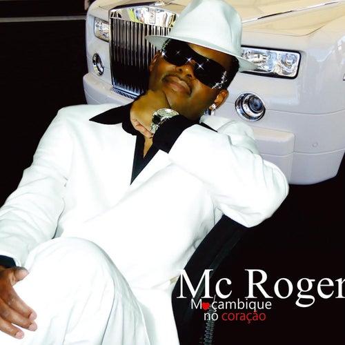 Moçambique No Coração von Mc Roger