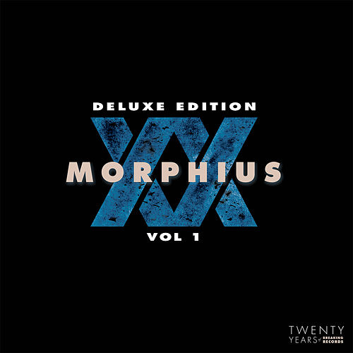 Morphius Xx: Celebrating 20 Years of Breaking Records, Vol. 1 - Deluxe Edition von Various Artists