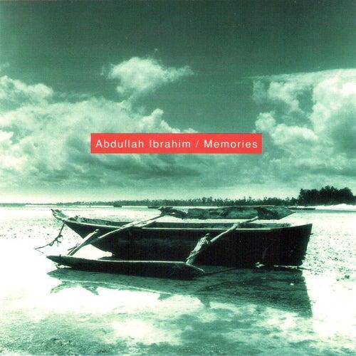 Memories by Abdullah Ibrahim