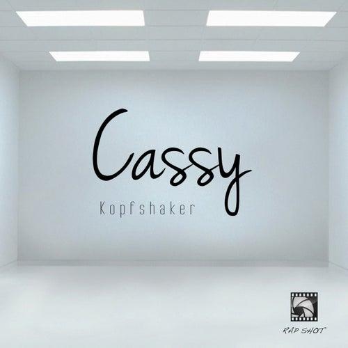 Kopfshaker von Cassy