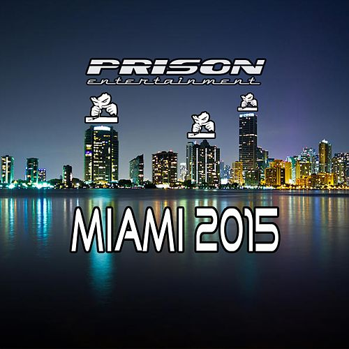 Miami 2015 - EP von Various Artists