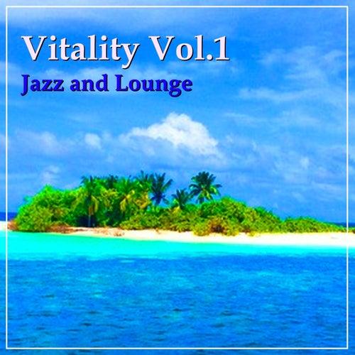 Vitality Vol.1 by D.R.