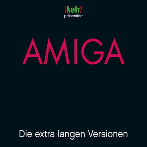 Amiga Long Versions von Various Artists