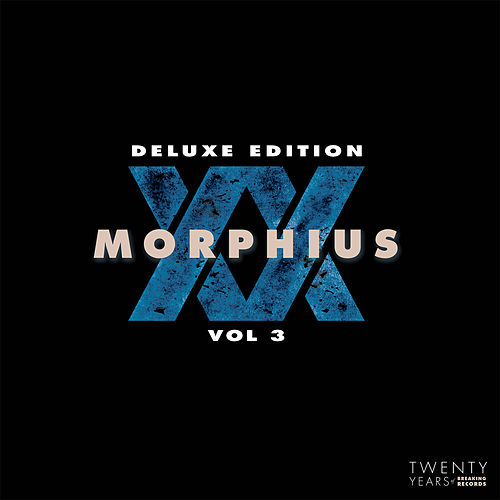 Morphius Xx: Celebrating 20 Years of Breaking Records, Vol. 3: Deluxe Edition de Various Artists
