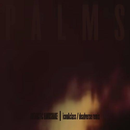 Antarctic Handshake (iconAclass / deadverse Remix) von Palms