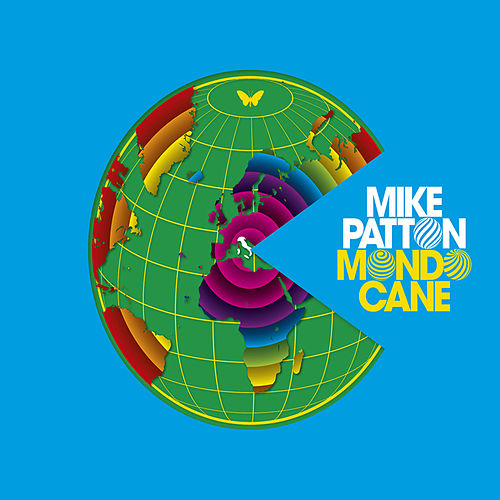 Mondo Cane von Mike Patton