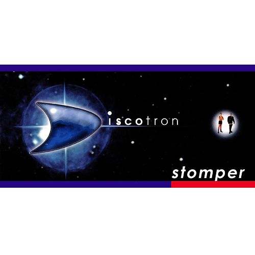 Stomper fra Discotron