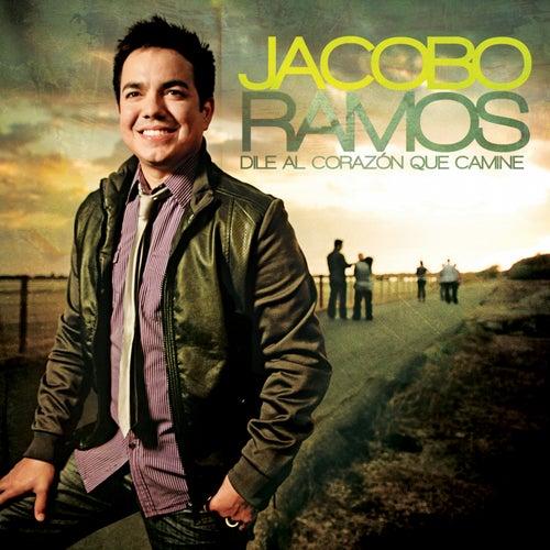 Dile Al Corazón Que Camine de Jacobo Ramos