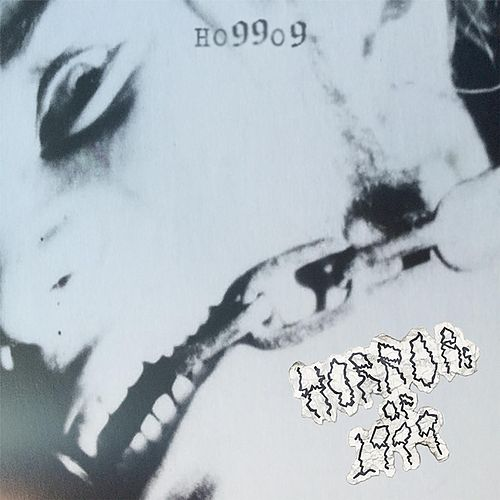 Horrors of 1999 by Ho99o9