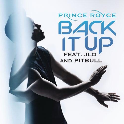 Back It Up (Video Version) by Prince Royce