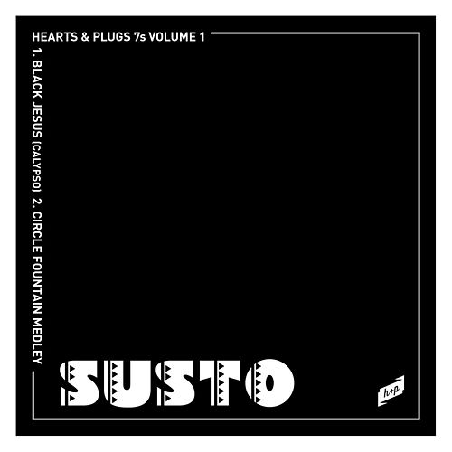 Hearts & Plugs 7s, Vol. 1 de SUSTO