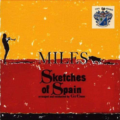 Sketches of Spain von Miles Davis