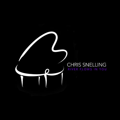 River Flows in You de Chris Snelling