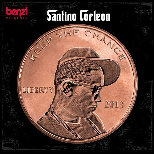 Keep the Change de Santino Corleon