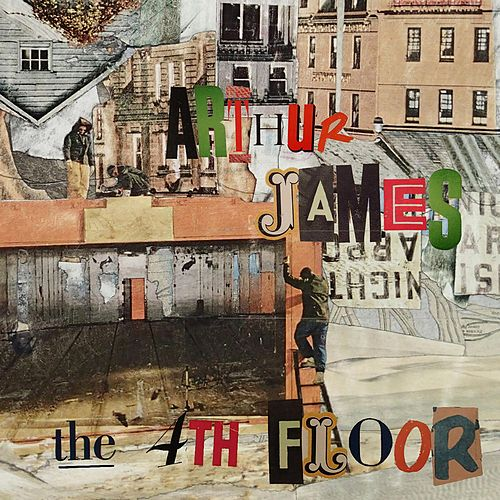 The 4th Floor by Arthur James