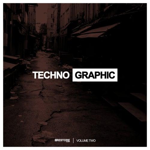 Technographc, Vol. 2 de Various Artists
