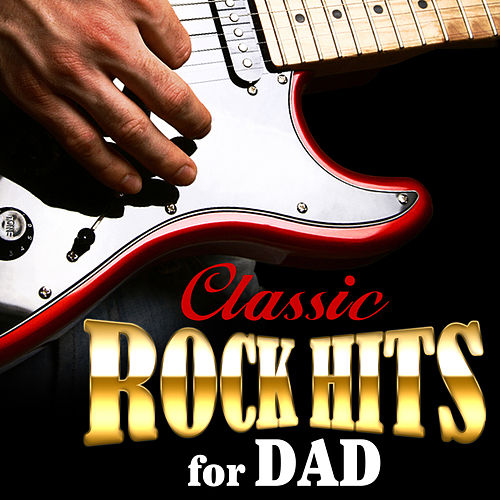 Classic Rock Hits for Dad by Harley's Studio Band