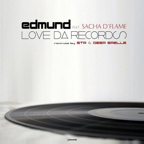 Love da Records by Edmund