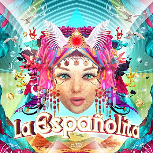 La Españolita - EP de Various Artists