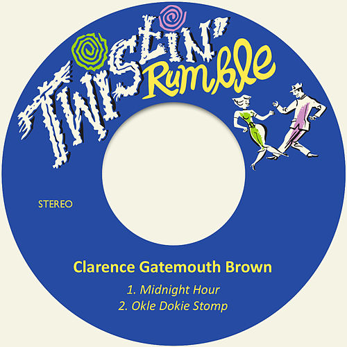 Midnight Hour by Clarence 'Gatemouth' Brown