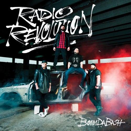 Radio Revolution de Boomdabash