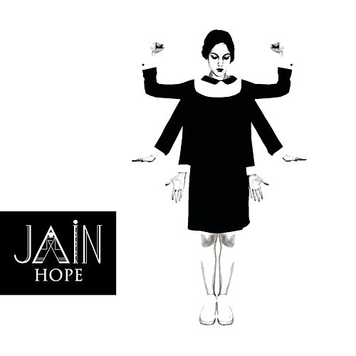 Hope - EP de Jain