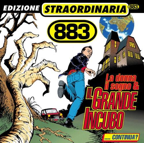 La Donna Il Sogno & Il Grande Incubo de 883