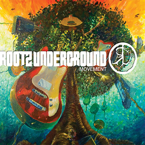 Movement by Rootz Underground