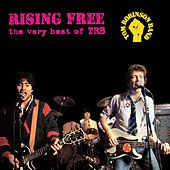 Rising Free - The Very Best Of TRB by Various Artists