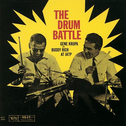 The Drum Battle by Gene Krupa