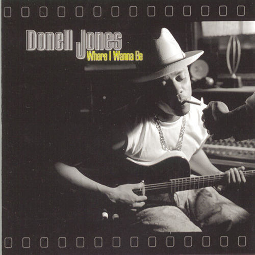 Where I Wanna Be de Donell Jones