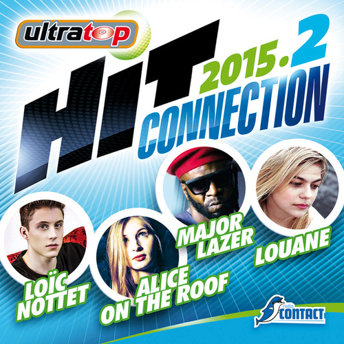 Ultratop Hit Connection 2015.2 de Various Artists