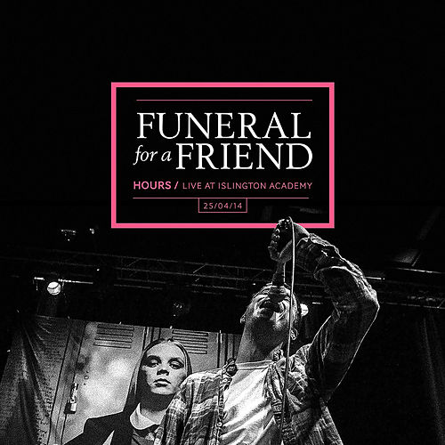 Hours - Live at Islington Academy de Funeral For A Friend