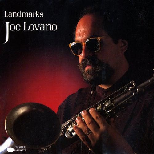 Landmarks by Joe Lovano