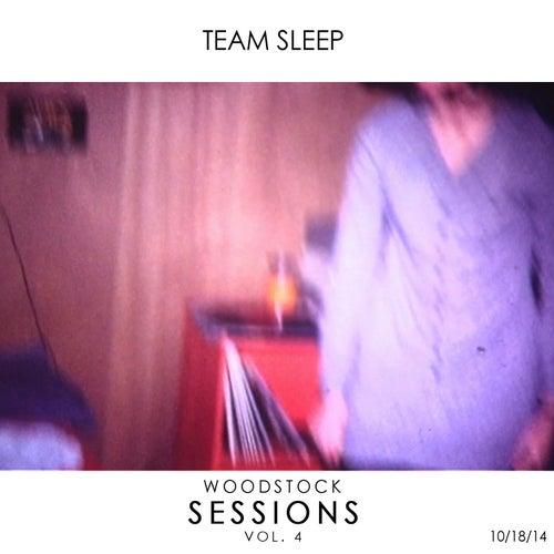 Woodstock Sessions: Vol. 4 de Team Sleep