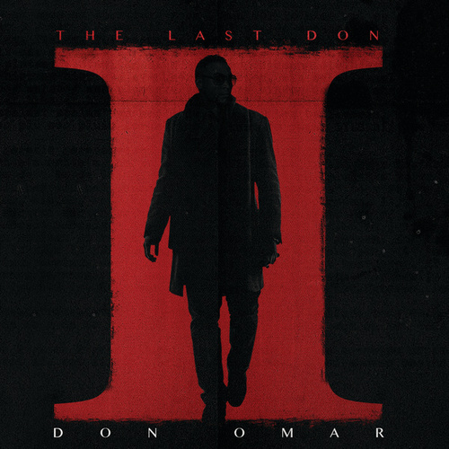 The Last Don II de Don Omar