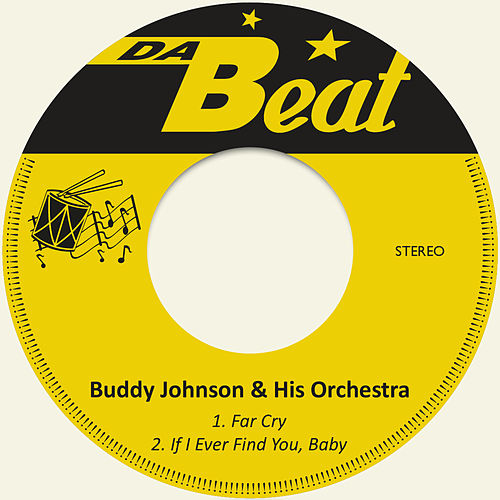 Far Cry de Buddy Johnson