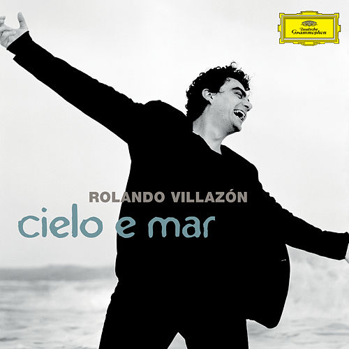 Cielo e mar (International Version) de Rolando Villazón