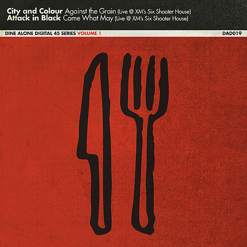Dine Alone, Vol. 1 (Live) by City And Colour