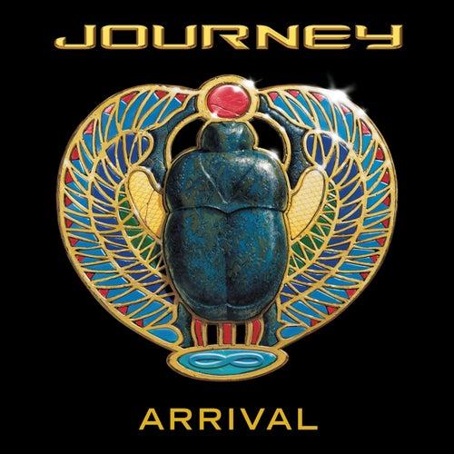 Arrival de Journey