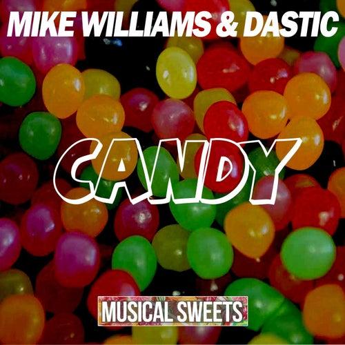 Candy von Mike Williams