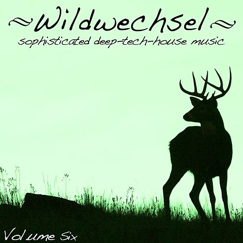 Wildwechsel, Vol. 6 - Sophisticated Deep Tech-House Music by Various Artists