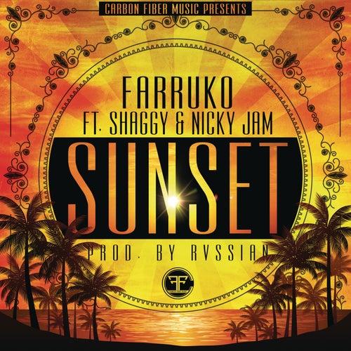 Sunset de Farruko