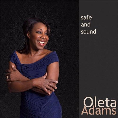 Safe and Sound von Oleta Adams